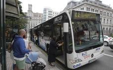 La línea de autobús A seguirá con el mismo recorrido a petición de los vecinos