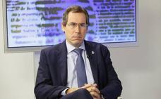 Fernando Couto: «La actividad del sector está garantizada»