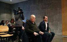 «No hemos robado nada», aseguran Moreno y Villalta