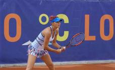 Rebeka Masarova sigue los pasos de Muguruza y jugará por España