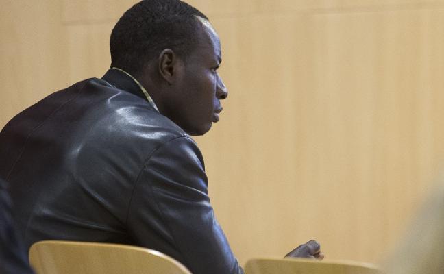 Varios testigos declaran que «Sonia vivía atemorizada por 'Makelele'»