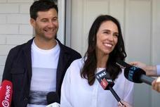 La primera ministra de Nueva Zelanda anuncia su embarazo: «No seré la primera mujer multitarea»