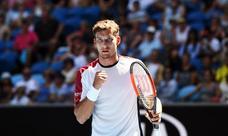 Pablo Carreño se mete por primera vez en los octavos de final del Open de Australia
