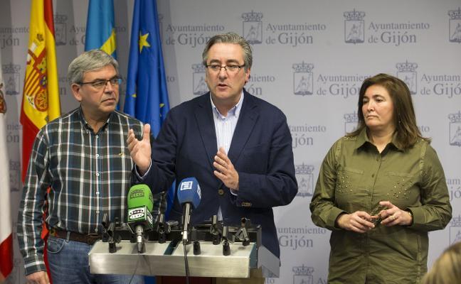 La ciudadanía tramitó 18.219 escritos en 2017 y solo dos fueron en asturiano