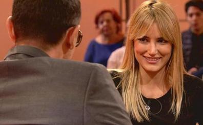 Alba Carrillo: «Nos ponían pesas en los sujetadores»