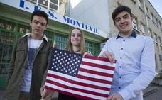 «Estudiar diez meses en Estados Unidos o Canadá va a ser una experiencia increíble»