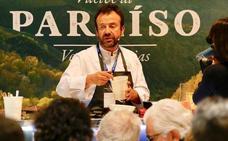 Madrid Fusión | La sidra asturiana, «ingrediente a tener en cuenta en alta restauración»