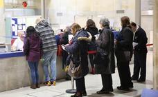 La incidencia de la gripe baja en Asturias por tercera semana consecutiva