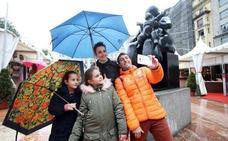 Oviedo perdió 34.215 visitantes el año pasado