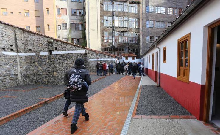 La Ciudadela de Capua abre al público tras obras de rehabilitación