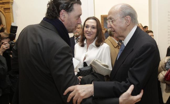 Elogio de la generosidad y el arraigo en «un gran día para la cultura asturiana»