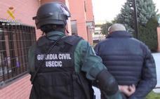 Cae una red albanesa que asaltó 200 casas de lujo de Madrid en apenas dos meses