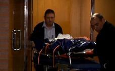 Investigan la muerte de un hombre acuchillado en Barcelona