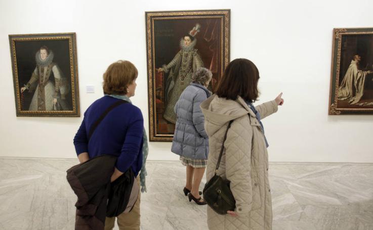 El Museo de Bellas Artes presenta la colección de Plácido Arango