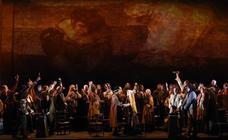 'Il turco in Italia', 'Tosca', 'La clemenza di Tito' y 'Carmen', en la próxima temporada de ópera de Oviedo