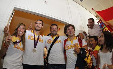 Gijón buscará el aval de destacados deportistas para albergar Educación Física