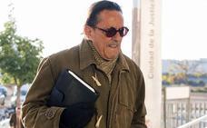Julián Muñoz pierde de nuevo su libertad tras una fiesta flamenca