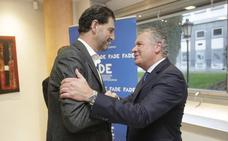 Belarmino Feito asume la presidencia de Fade para dotarla de una «voz contundente»