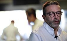 La Guía Michelin retira por primera vez un restaurante de su lista, a petición del chef