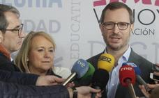 Javier Maroto, sobre la candidatura de Iglesias Caunedo: «Yo no lo recomendaría»