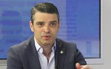El director de la EPI confía en que al final el Principado autorice Organización Industrial en Gijón