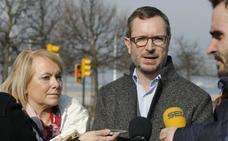 Maroto admite que «no recomendaría» a Caunedo como candidato en Oviedo
