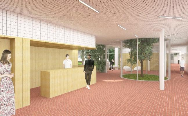 La construcción de la residencia de estudiantes arrancará en mes y medio
