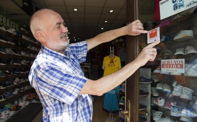 Las compras realizadas con la renta social municipal sumaron en enero 550.000 euros