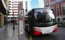 Los criterios de acceso al transporte público llegan a la comisión de Movilidad de Gijón