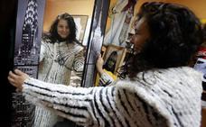 Maite Capín, la única asturiana en 'Juego de tronos'
