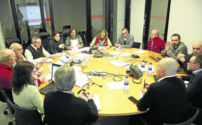 Cabrales solicitará el apoyo de la UME en Sotres si el temporal se recrudece