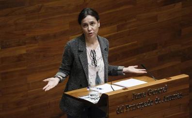 El Principado duda de que la intención de Podemos de apoyar las leyes de crédito «sea sincera»
