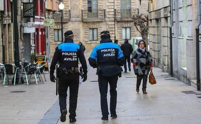 Faltan 231 policías locales en Asturias, según UGT