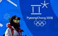 El TAS desestima el recurso de los deportistas rusos
