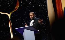El Sindicato de Guionistas de EE UU premia a '¡Huye!' y 'Llámame por tu nombre'