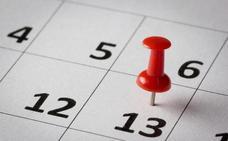 ¿Por qué son los martes y 13 un día de mala suerte?