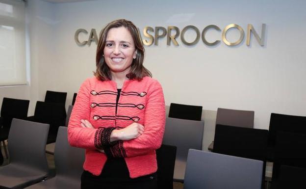 María Calvo será la primera mujer vicepresidenta en la historia de