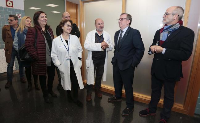 El Sespa abrirá un consultorio médico en Nuevo Roces ante su rápido crecimiento