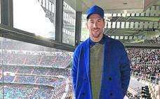 La pasarela de Sergio Ramos