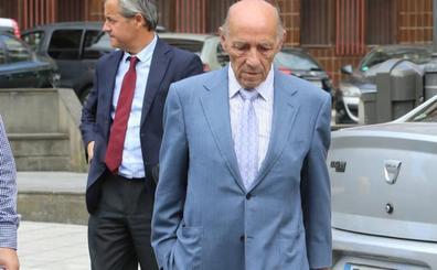 La Audiencia confirma el cese de José Luis García Arias en Melca