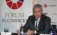 Belarmino Feito, presidente de la FADE: «No creo en la paridad como obligación»