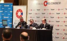 «La cooficialidad no es una prioridad», dice el presidente de la FADE