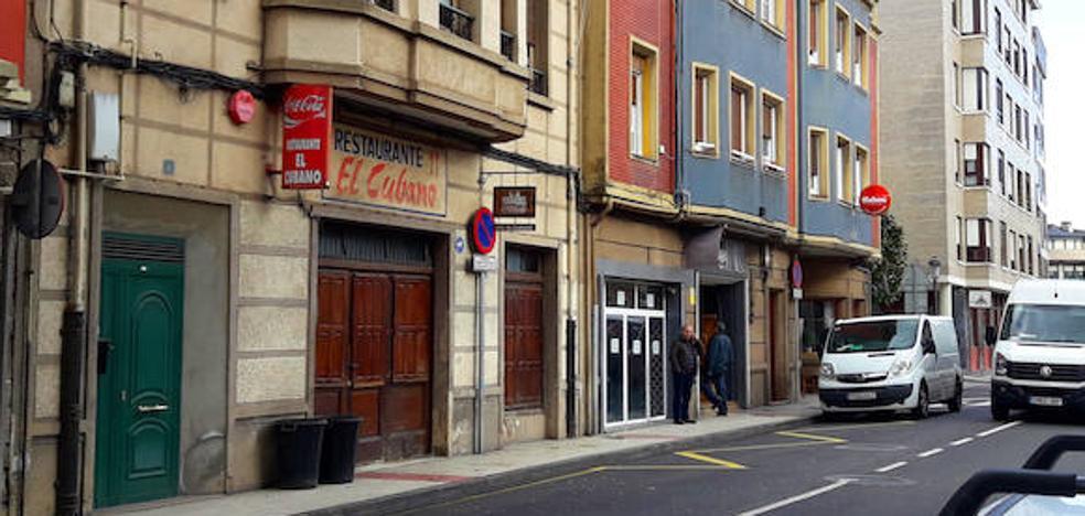 El restaurante El Cubano de Candás echa el cierre definitivo