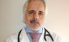 Dr. Jesús María de la Hera Galarza