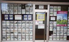 El precio de la vivienda en Asturias repunta a valores de 2014