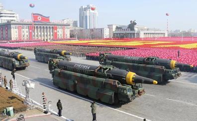 Pyongyang asegura que su arsenal nuclear «solo apunta a Estados Unidos»