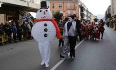El Carnaval sigue en Posada de Llanes