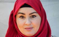 «El Corán es igualitario, hoy Alá diría portavoza»