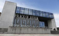 Acepta 18 meses de prisión por quedarse con 11.435 euros de una comunidad de Gijón