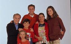 Este es el aspecto de los actores de 'Médico de Familia' 19 años después